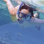 snorkelling-lady-musgrave